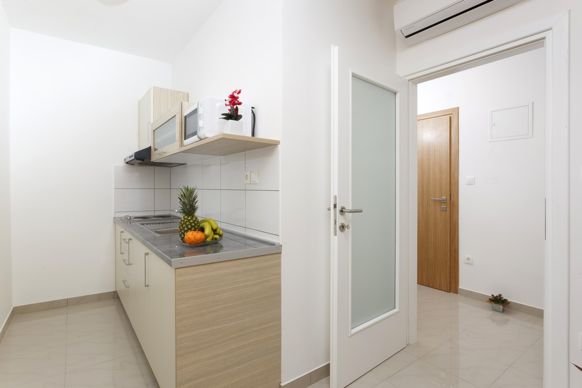 Villa Bella - Studio Apartment 6 [3]
