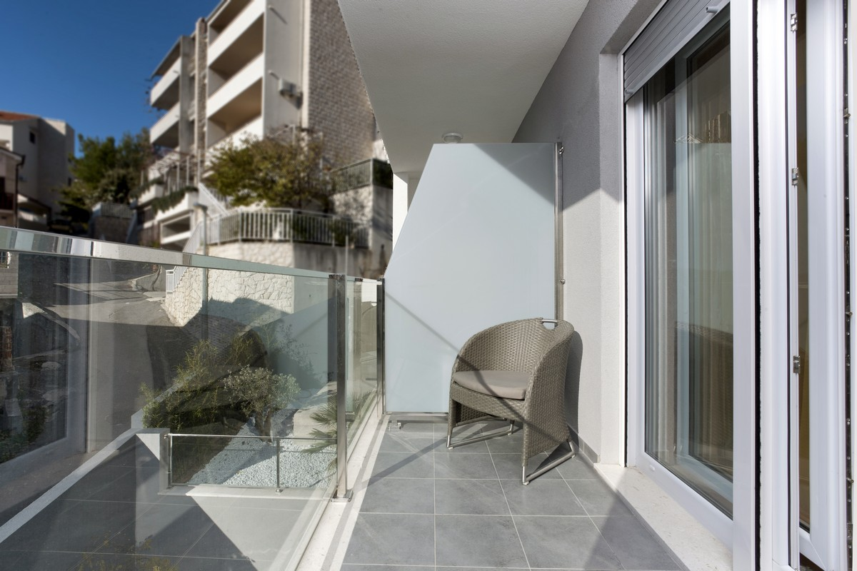 Villa Bella - Studio Apartment 6 [5]